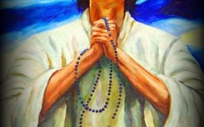 Prayer for San Lorenzo Ruiz