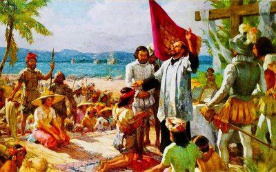 500 YEARS OF CHRISTIANITY: Archdiocese of Cebu celebrates Jubilee