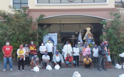 "Apostleship of the Sea (AOS) Stella Maris-Cebu: ""Gifted to Give"""