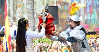 500 YEARS OF CHRISTIANITY IN PH – Papal nuncio to Pinoys: 'Shine on world with Christ's light'