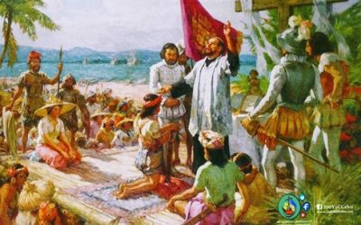 TIMELINE TOWARDS THE ARRIVAL OF CHRISTIANITY IN CEBU  HISTORICAL ACCOUNT FROM MARCH 16, 1521-APRIL 27, 1521