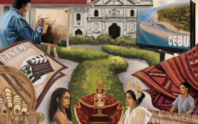 USC launches LANTAWAN 2021/1 (February 2021) issue as a 'time document' to celebrate 500 years of life- and art-changing faith